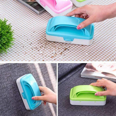 Handheld Carpet and Sofa Cleaner