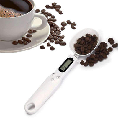 INSTCHEF™ Digital Measuring Spoon