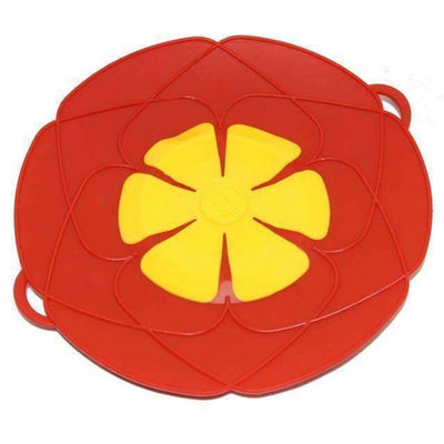 HSHCHEF™ Silicone Anti-Spill Lid Cover