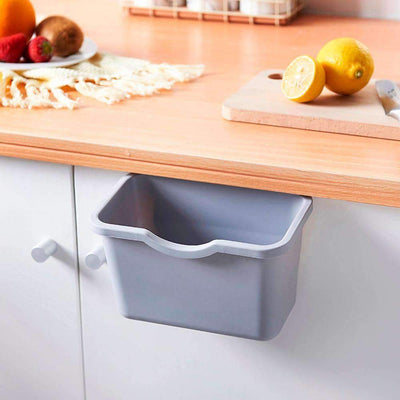 Kitchen Hanging Trash Bin