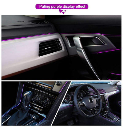 Car Decorative Strip