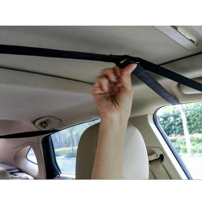 Universal Soft Car Roof Rack - 2pcs