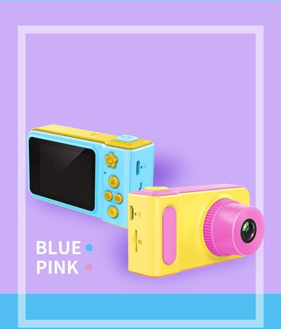 Mini Digital Camera for Kids