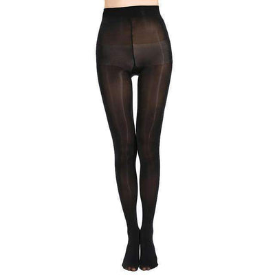 Slimming Silk Stockings - 2 Pairs