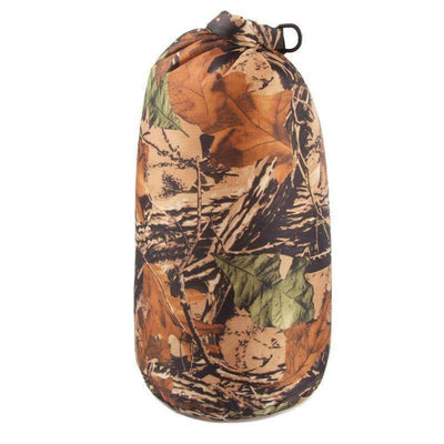Camouflage Portable 8L Waterproof Bag