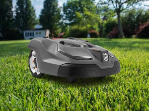 Automower 430XH | High Cut for Tall Fescue | (covers up to .8 acre)
