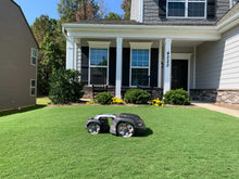 Load image into Gallery viewer, 435X Automower robot lawn mower for slopes