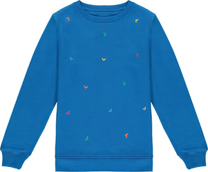 Kids 90Degrees Royal Blue