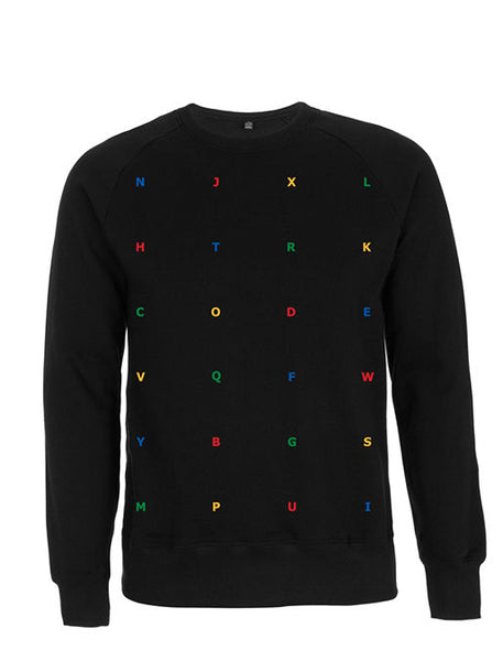 Code Black Sweatshirt