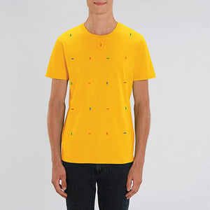 Windows Yellow T-Shirt