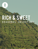 Rich & Sweet 12oz Subscription