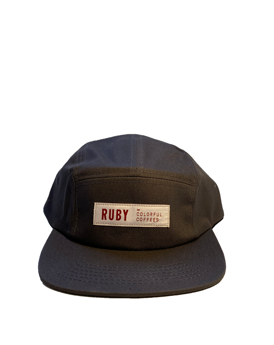 Ruby Camp Hat