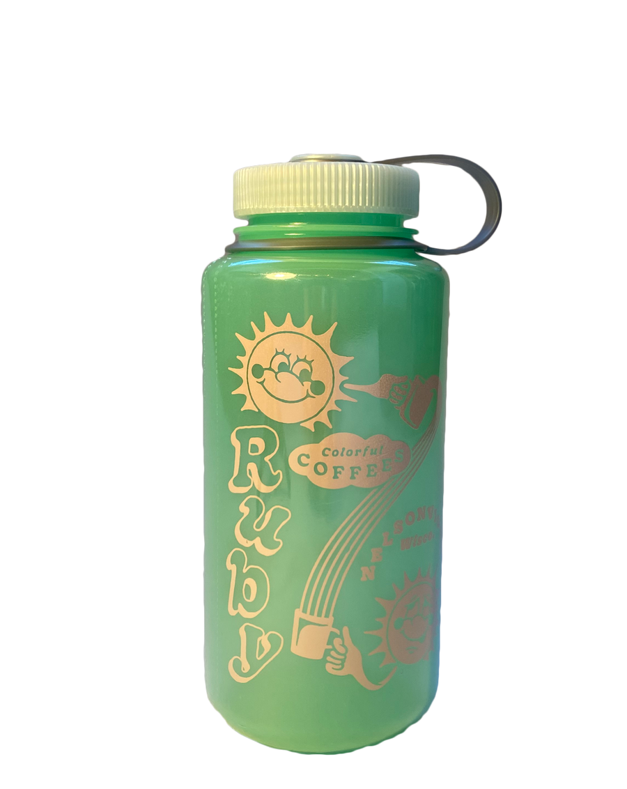 Sunnyside 32oz Nalgene Water Bottle