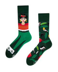 MANY MORNINGS Frida Socken