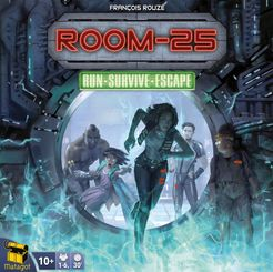 ROOM-25 GAME