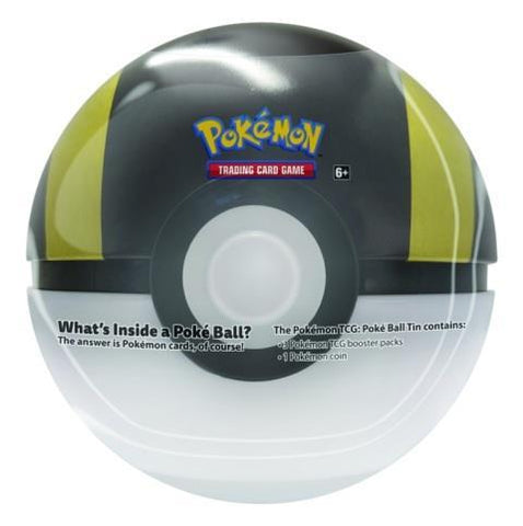 POKEMON 2020 POKE BALL TIN