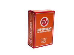 SUPERFIGHT: NERDY DIRTY DECK