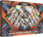POKEMON TAPU KOKOK GX BOX