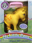 MLP BUTTERSCOTCH RETRO 35TH ANNIV