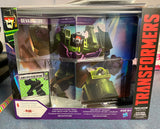 Transformers Trading Card Game - Devastator Pack
