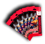 Transformers Trading Card Game - Booster Pack: Rise of the Combiners