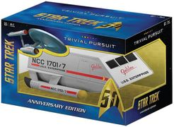 TRIVIAL PERSUIT STAR TREK