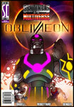 SENTINELS OF..OBLIVAEON