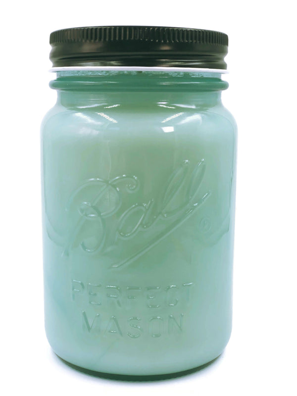 Apple Shack Soy Candle Soy Candle Meredith Bay Candle Co