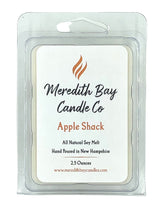 Apple Shack Wax Melt Wax Melt Meredith Bay Candle Co