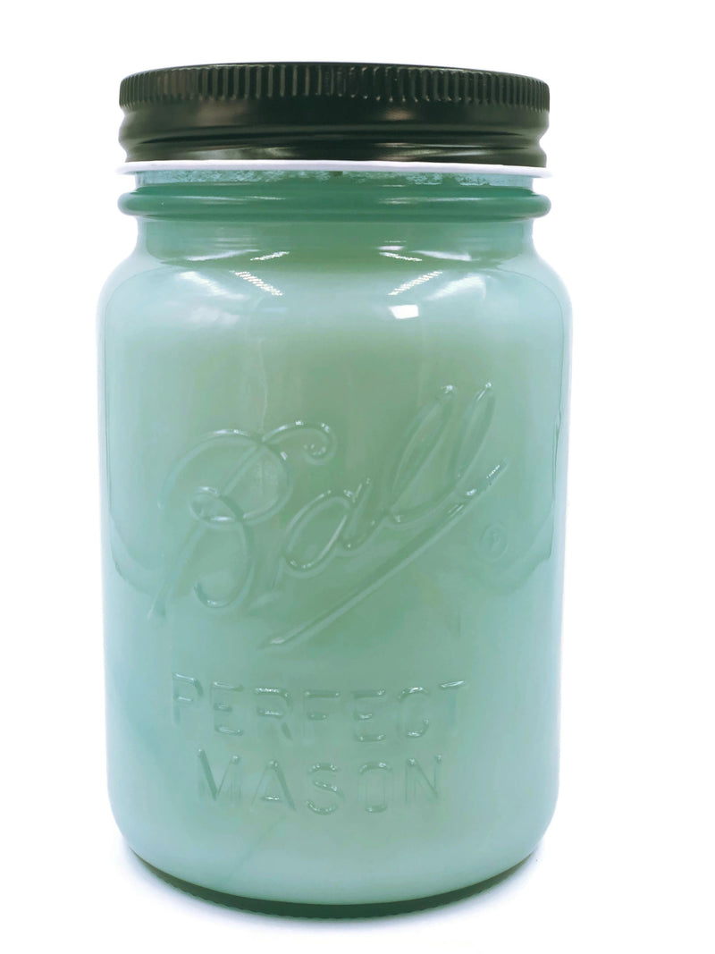 Grandma's Kitchen Soy Candle Soy Candle Meredith Bay Candle Co