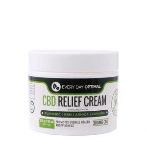 CBD Relief Cream