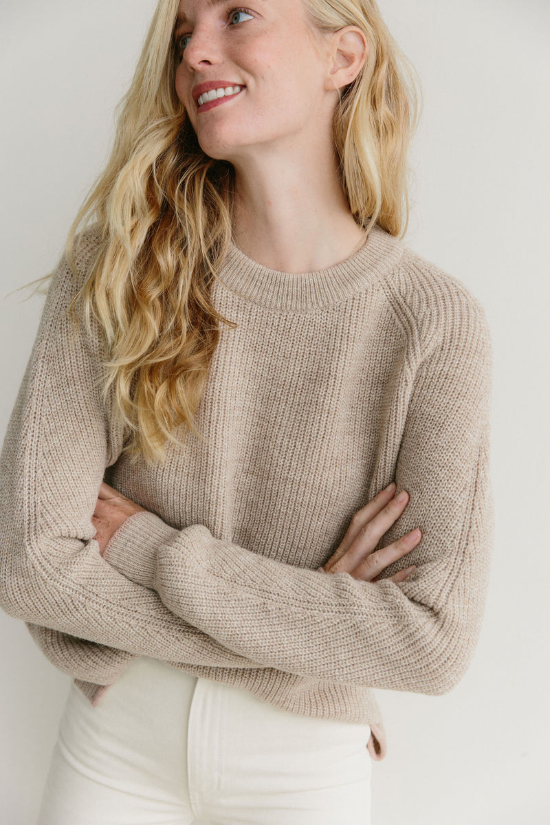 The Sage Pullover