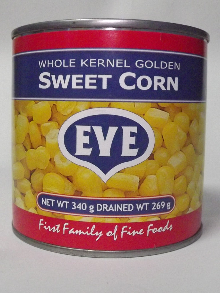 EVE SWEET CORN 340G