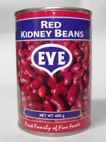EVE RED KIDNEY BEANS 400G