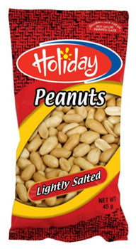 HOLIDAY PEANUT 45 G