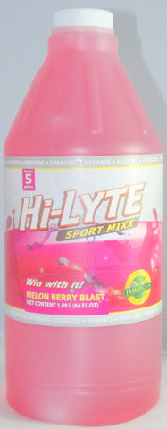 HYLYTE ASSORTED SPORTS MIXX 1.89 L