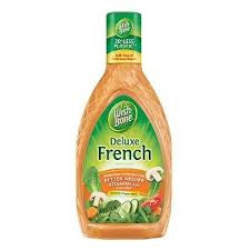 WISH-BONE FRENCH SALAD DRESSING 473ML