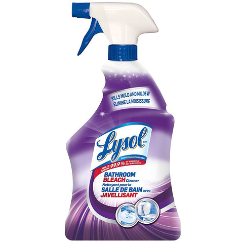 LYSOL MOLD & MILDEW REMOVER W/BLEACH 946ML