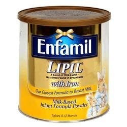 ENFAMIL LIPIL WITH IRON 729G
