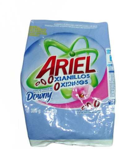ARIEL WITH DOWNY 360G