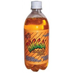 BIGGA JAMAICA KOLA 600ML