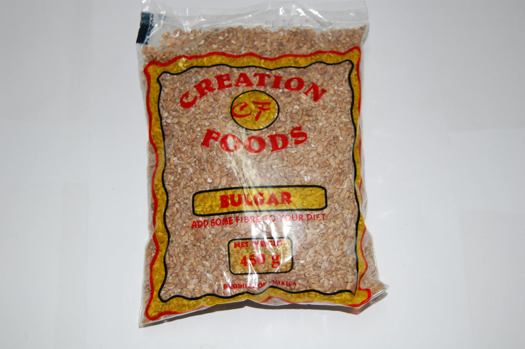 BULGAR CREATION FOOD 450G