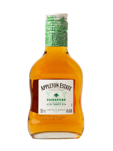 APPLETON ESTATE SIGNATURE JAMAICA RUM 200ML