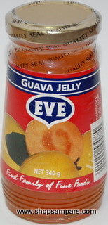 EVE GUAVA JELLY 340G