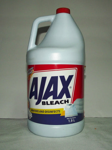 AJAX BLEACH 1.9LT