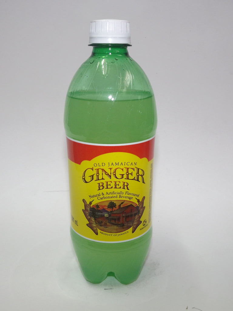 D&G GINGER BEER 591ML