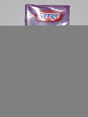 SERGE COOL FRUIT GRAPE 200 ML