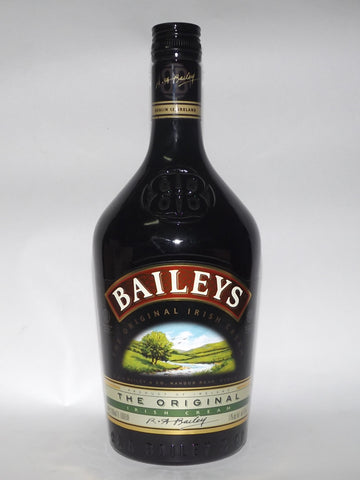 BAILEYS IRISH CREAM 1LT