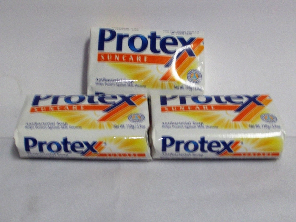 PROTEX BATH SOAP SUN CARE 115 G
