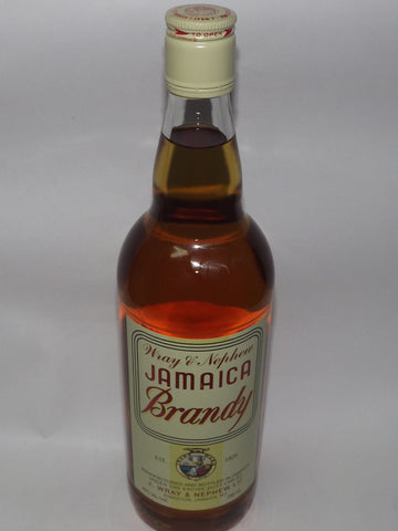 WRAY & NEPHEW JAMAICA BRANDY 750ML
